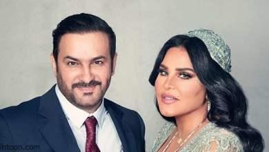 شاهد: وصلة مزاح بين أحلام وزوجها - صحيفة هتون الدولية