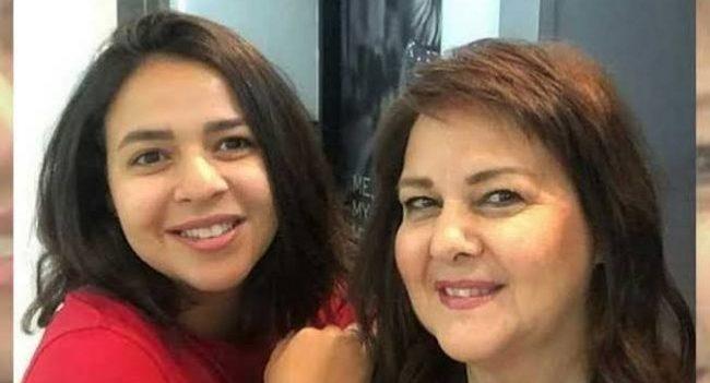 رسالة عاجلة من إيمي بسبب والدتها دلال عبد العزيز - صحيفة هتون الدولية