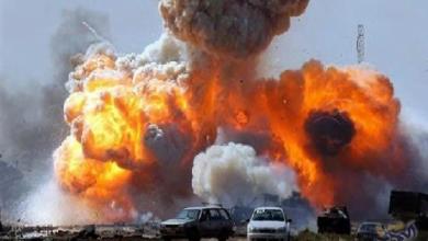 شاهد: انفجار مدوي في محطة وقود - صحيفة هتون الدولية