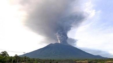 شاهد: انفجار بركان تال بالفلبين - صحيفة هتون الدولية