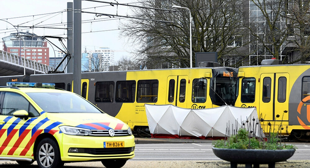 شاهد: ترام يدهس سيارة في لوكسمبورغ - صحيفة هتون الدولية