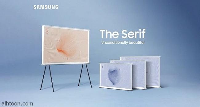سامسونج تطلق The Serif