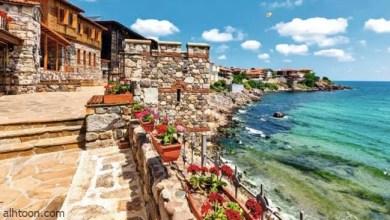 بلغاريا وجهه سياحية مميزة
