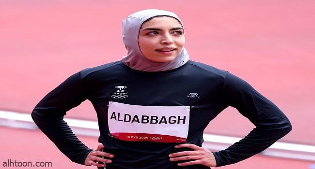 ياسمين الدباغ أسرع امرأة في السعودية