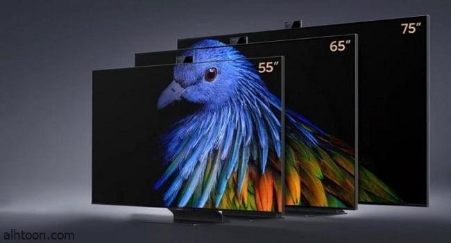 شاومي تطلق تلفازا جديدا
