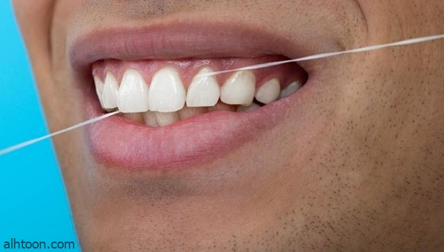 تنظيف أسنانك بالخيط قد يحمي قدراتك العقلية