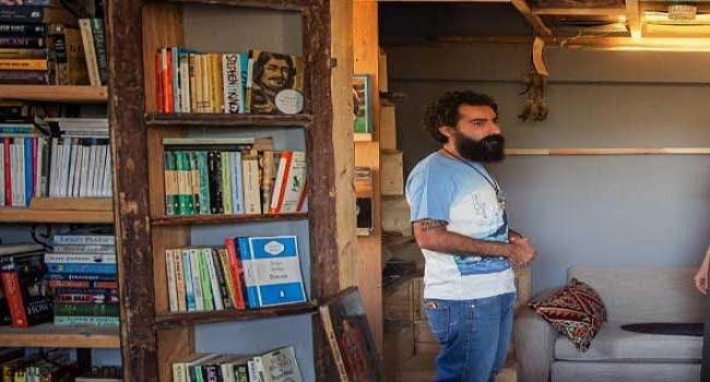 محسن يونس يخرج عن المألوف بروايته الجديدة