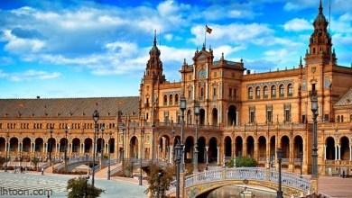 إسبانيا وأفضل معالمها السياحية