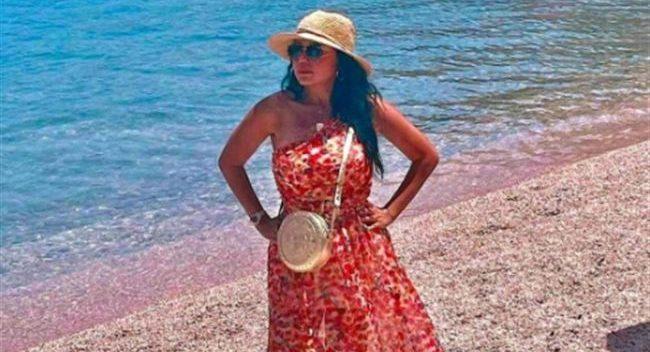 رانيا يوسف: عورات العقول والضمائر أشد قبحًا من عورات الأجساد - صحيفة هتون الدولية