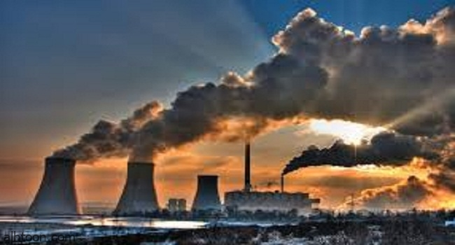 مصادر التلوث البيئي ؟ -صحيفة هتون الدولية