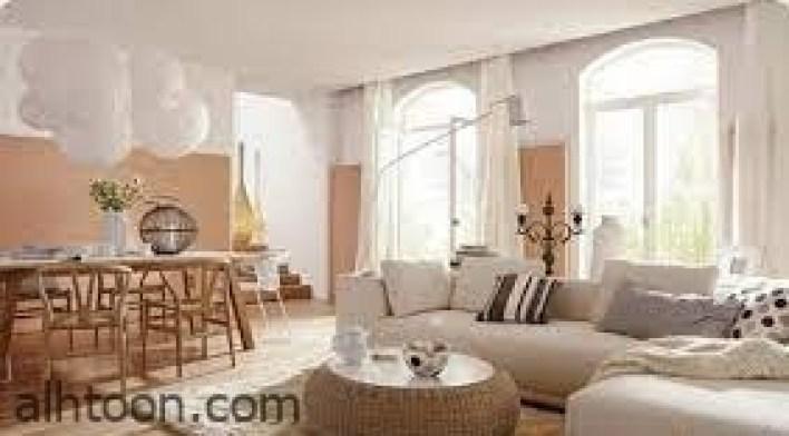 أروع ألوان غرف الجلوس العصرية -صحيفة هتون الدولية