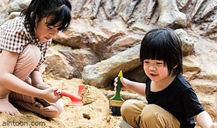 أنشطة للأطفال 5 سنوات من العمر -صحيفة هتون الدولية