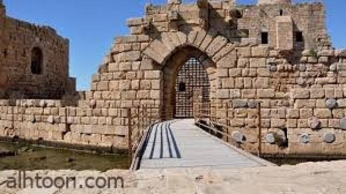 قلعة صيدا البحرية.. الحصن الفينيقي المنيع -صحيفة هتون الدولية