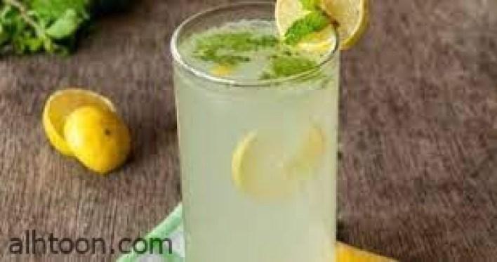 فوائد عصير الليمون الصحية -صحيفة هتون الدولية