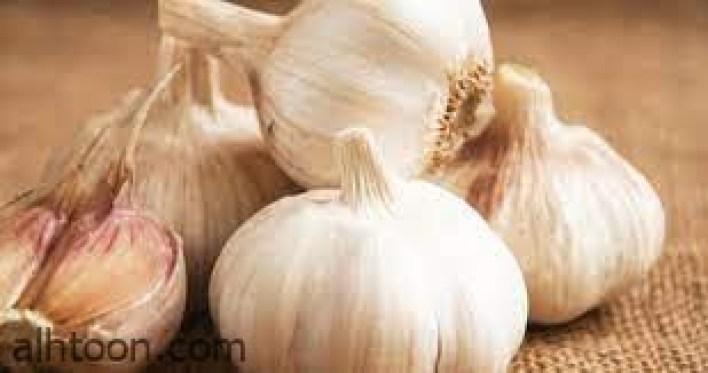 فوائد الثوم الصحية المذهلة -صحيفة هتون الدولية