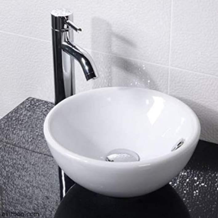 أحدث الأشكال من أحواض الحمامات المودرن -صحيفة هتون الدولية