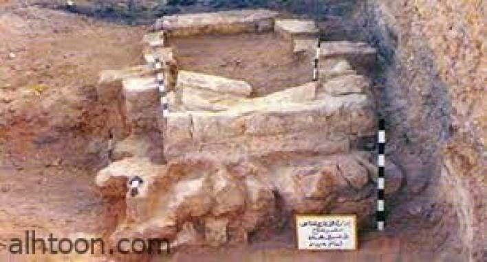 «ثاج» كنوز أثرية من حضارات المنطقة الشرقية -صحيفة هتون الدولية