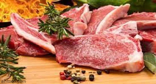 فوائد لحم الحمل -صحيفة هتون الدولية