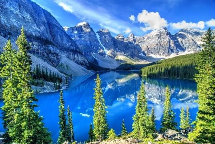 أجمل محميات طبيعية حول العالم -صحيفة هتون الدولية