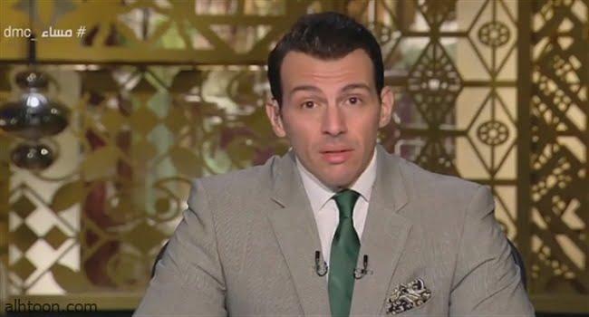 طلب عاجل من رامي رضوان لجمهوره - صحيفة هتون الدولية