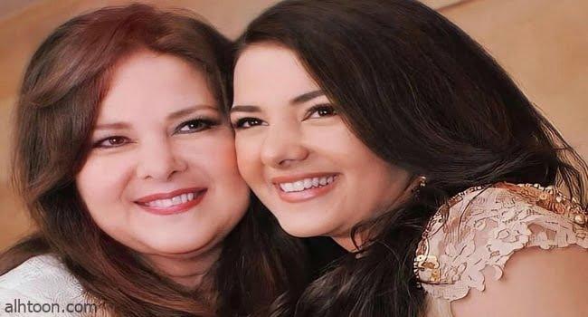 دنيا سمير غانم: أصبحت يتيمة - صحيفة هتون الدولية