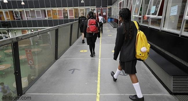 شاهد: افتتاح مدرسة با فصول بالدنمارك - صحيفة هتون الدولية