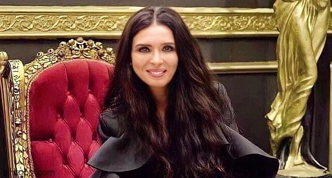 حقيقة تقديم الراقصة دينا دور السيدة زينب في مسلسلها الجديد - صحيفة هتون الدولية