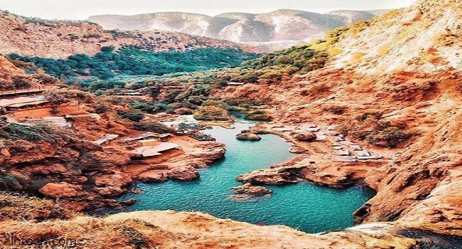 أفضل الأماكن السياحية في فيتنام