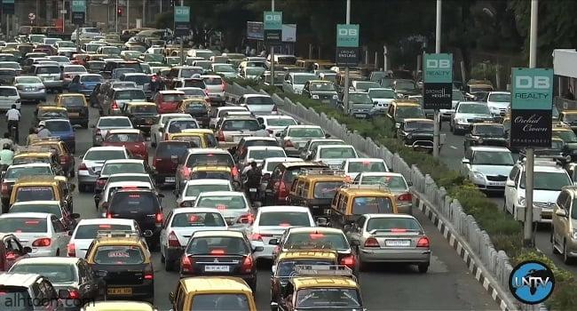 شاهد: امرأة تصفع سائق أجرة 20 مرة على وجهه - صحيفة هتون الدولية