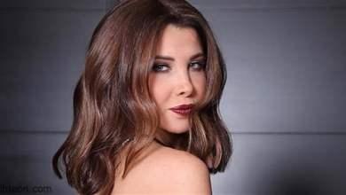نانسي عجرم تتذكر انفجار مرفأ بيروت المدمر - صحيفة هتون الدولية