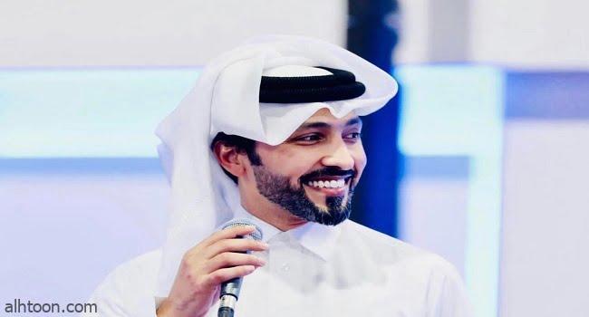 الكبيسي يشارك جمهوره أغنيته الجديدة