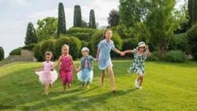 أفضل أنشطة لطفلك في الصيف -صحيفة هتون الدولية