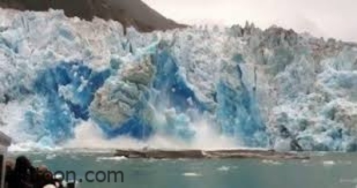 كيف تحدث الانهيارات الثلجية في العالم ؟ -صحيفة هتون الدولية