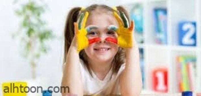 أنشطة تعلّم منزلي للأطفال  -صحيفة هتون الدولية-