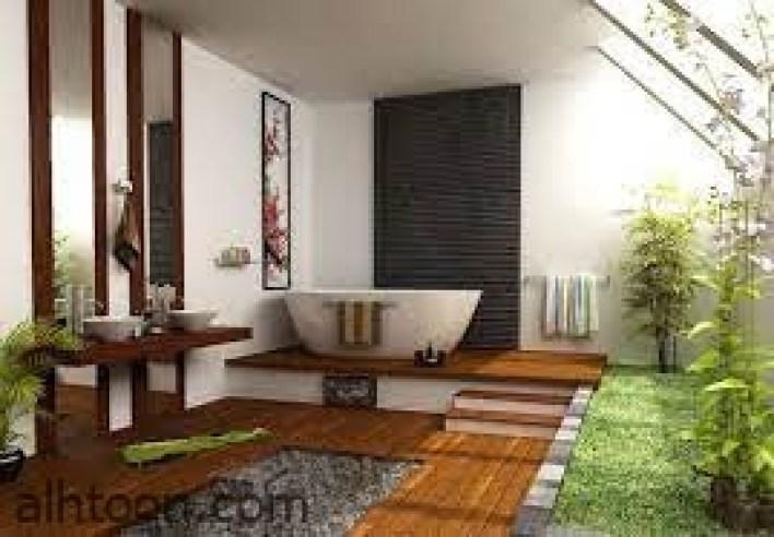 حمامات على الطراز الياباني -صحيفة هتون الدولية