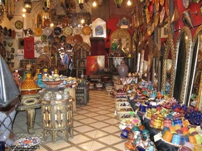 القيروان.. رمز للتراث المعماري الفريد في تونس -صحيفة هتون الدولية-