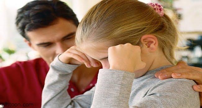 الطلاق وأثره على الأطفال -صحيفة هتون الدولية-