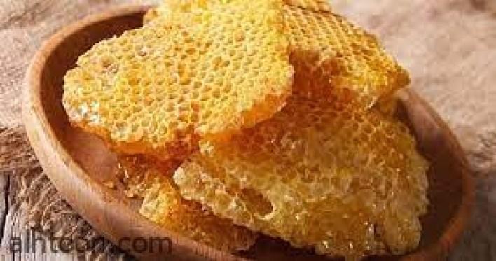فوائد شمع العسل الكنز المُهمل -صحيفة هتون الدولية-