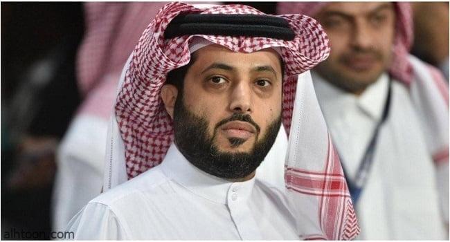 تركي آل الشيخ يزف بشرى لجمهور الراحل عبدالحسين عبدالرضا -صحيفة هتون الدولية-