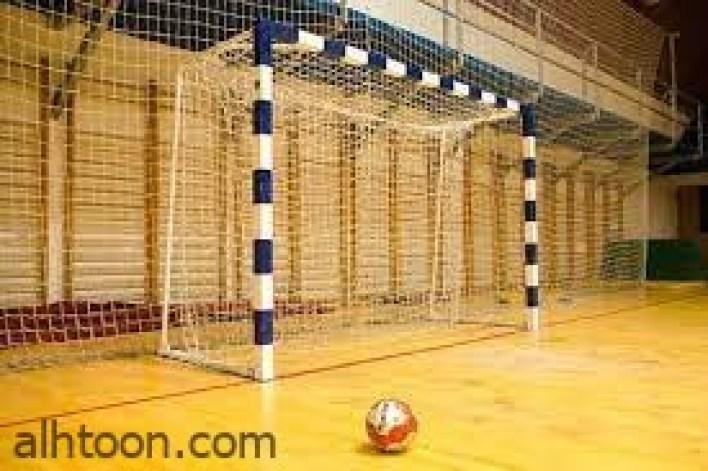 الطفل وممارسة كرة اليد -صحيفة هتون الدولية