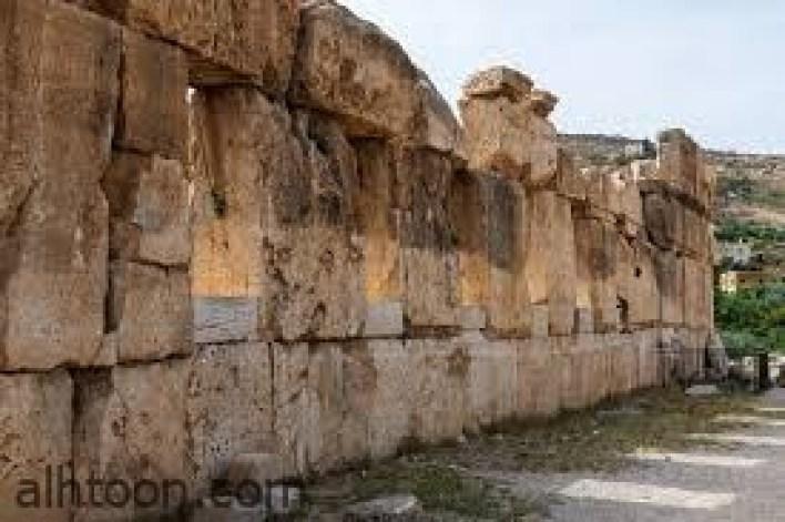 """""""عراق الأمير"""" .. آثار تعود إلى العصر الحجري الوسيط - صحيفة هتون الدولية"""