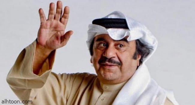 """مجسم في موسم الرياض لـ""""عبدالحسين عبدالرضا"""" تكريماً له - صحيفة هتون الدولية"""