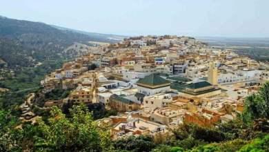 افضل المدن السياحية المغربية