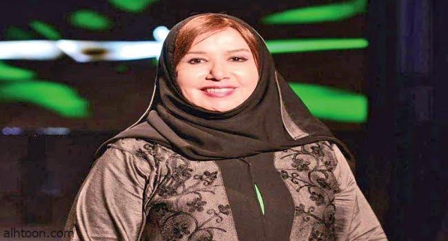 فنانة سعودية تتوعد بتقديم بلاغ ضد شخص أعلن وفاتها في حادث