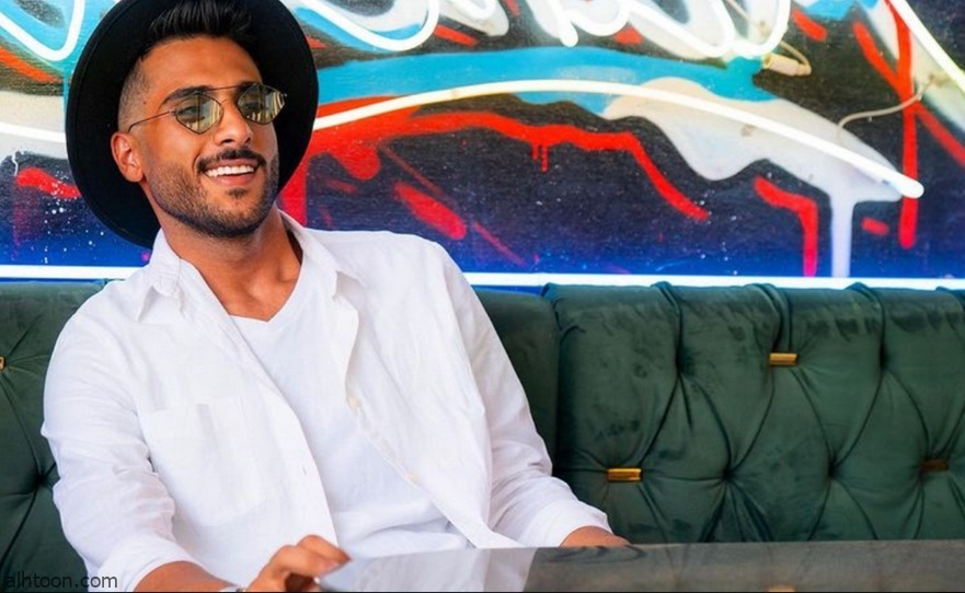 """مسلسل جديد لـ""""البلوشي"""" مع إلهام الفضالة وشهاب جوهر - صحيفة هتون الدولية"""