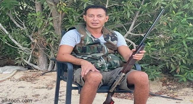 مصطفى شعبان يدافع عن نفسه بسبب الطيور - صحيفة هتون الدولية