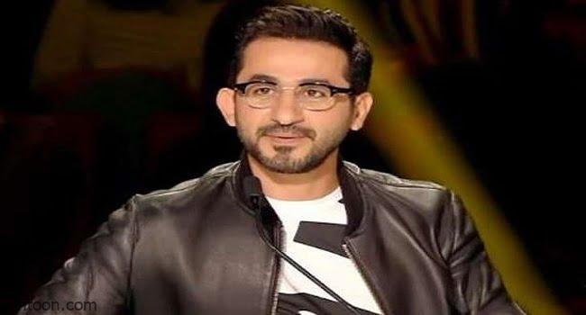 أحمد حلمي يعود للدراما