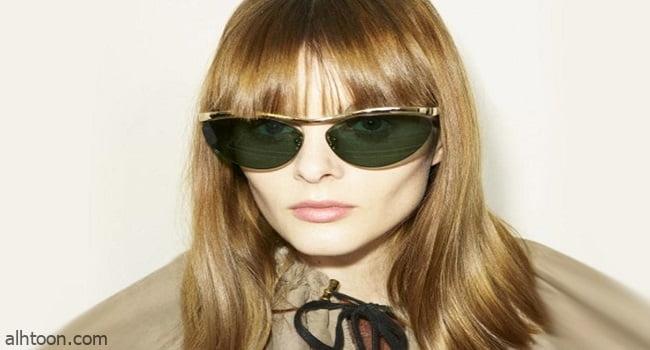 نظارات شمسية لخريف 2021