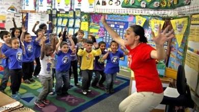 اهمية عودة المدارس في علاج السمنة