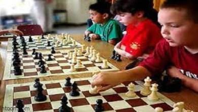تعلم لعبة الشطرنج ينمى قدرات أطفالنا الذهنية -صحيفة هتون الدولية-
